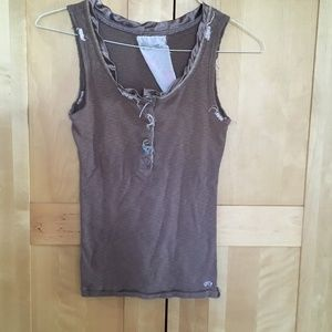Urban Outfitters tank t shirt, M